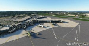 Kalb – Albany International Airport, Albany, NY for Microsoft Flight Simulator 2020