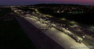 Egac – Belfast City Airport for Microsoft Flight Simulator 2020
