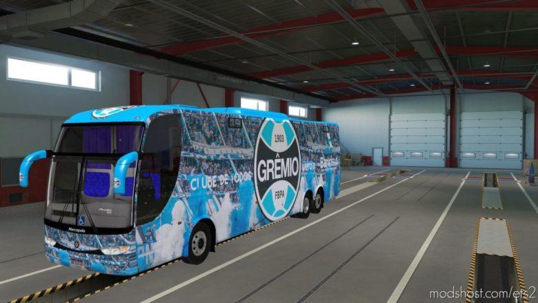 G6 1200 Gremio for Euro Truck Simulator 2
