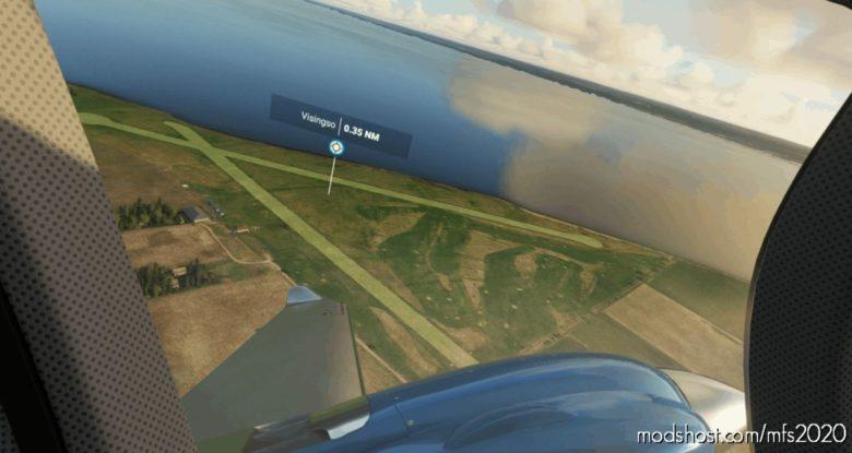 Visingsö Essi V0.8 for Microsoft Flight Simulator 2020