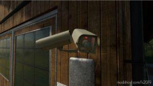 Security Package (Prefab) for Farming Simulator 19