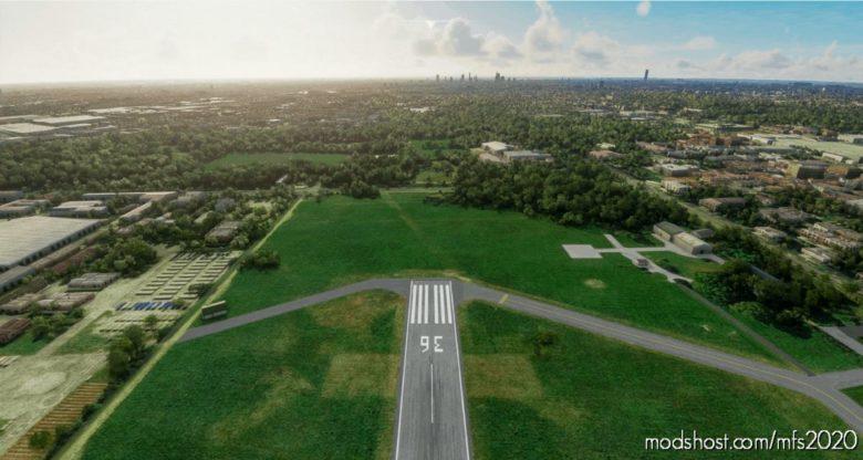 Milano Bresso Landing Challenge for Microsoft Flight Simulator 2020
