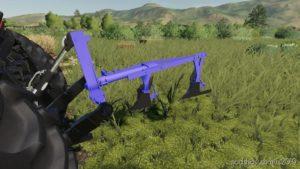 Lemken D24 for Farming Simulator 19