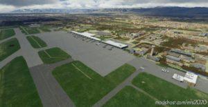 Hohhot Zbhh (Airport & Lights Enhancement) for Microsoft Flight Simulator 2020