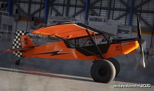 Gotgravel-Savage-Carbon-Airpac1 for Microsoft Flight Simulator 2020
