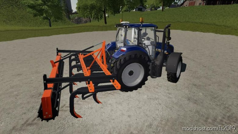BLM 9 for Farming Simulator 19
