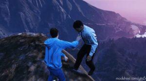 Push N Shove V1.3 for Grand Theft Auto V