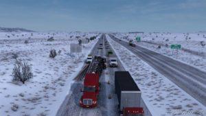 Daniels Random Events V1.0.11.39 for American Truck Simulator
