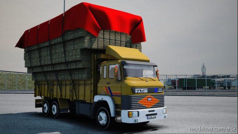 BMC Fatih [1.39] V2.0 for Euro Truck Simulator 2