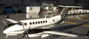 Copel Pr-Prx King AIR 350 V1.1 for Microsoft Flight Simulator 2020