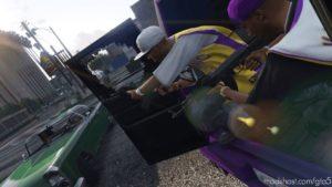Gangmod V2.4.1 for Grand Theft Auto V