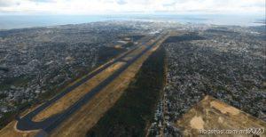Maputo Fqma (Airport & Lights Enhancement) for Microsoft Flight Simulator 2020