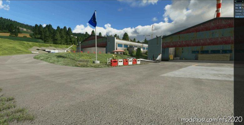 GóRA ŻAR Epzr for Microsoft Flight Simulator 2020