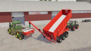 Krampe TW 800 for Farming Simulator 19