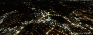 Ashton Gate Stadium, Bristol – Angleterre for Microsoft Flight Simulator 2020