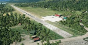 Tugdan Airport / Romblon Airport (Rpvu) for Microsoft Flight Simulator 2020