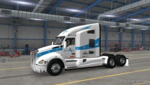 Skin Requested From Avante Company for American Truck Simulator