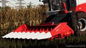 Argus 870 for Farming Simulator 19