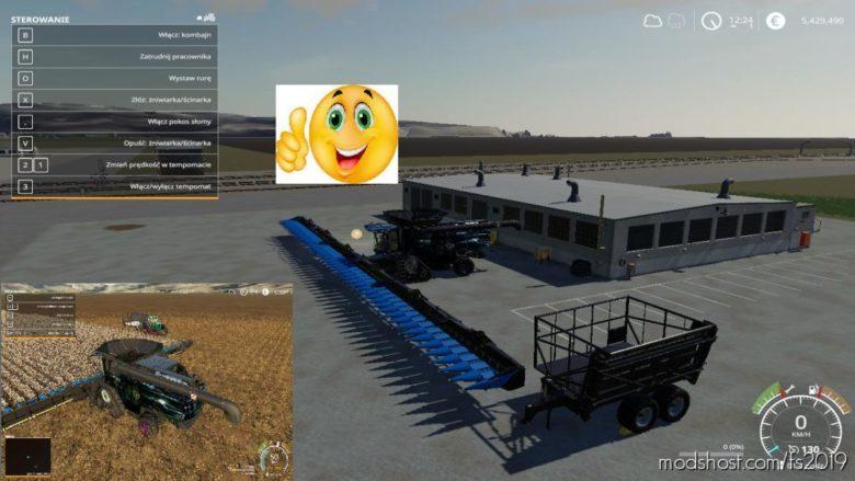 Super Cotton Pack for Farming Simulator 19