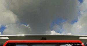 Waco YMF-5 Better Cameras for Microsoft Flight Simulator 2020