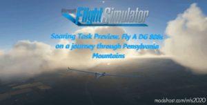 Pennsylvania Soaring Challenge for Microsoft Flight Simulator 2020