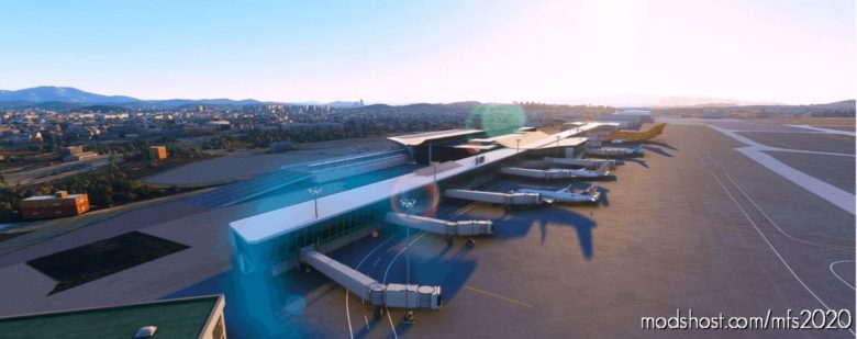 Rkss Gimpo International Airport Beta for Microsoft Flight Simulator 2020