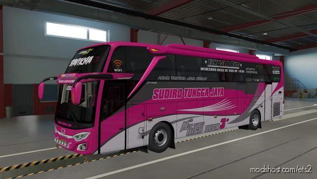 Mod Indonesia Terbaru [1.39] for Euro Truck Simulator 2