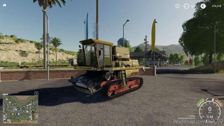 DON 1500B KP V1.1 for Farming Simulator 19