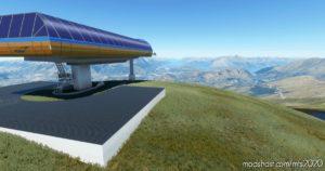 Queenstown Airport & Surroundings (Nzqn) for Microsoft Flight Simulator 2020