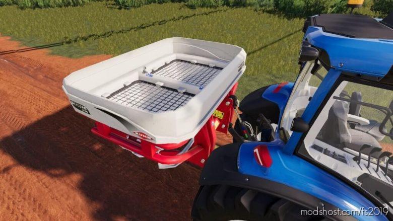 Kuhn Accura 1600 for Farming Simulator 19