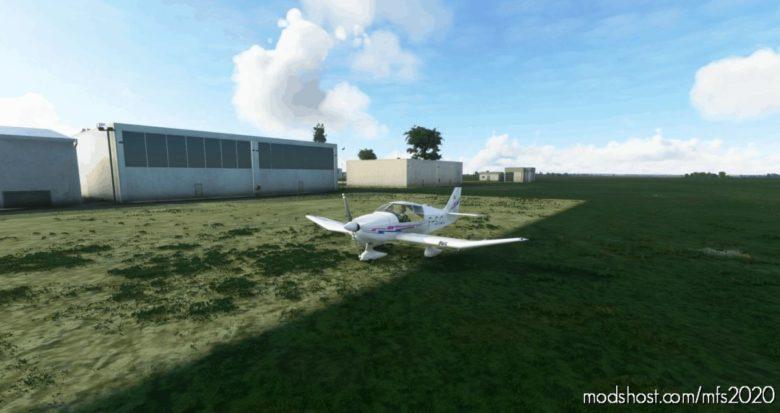 DR400 | Cami F-Gjqu And F-Gghx V2.1 for Microsoft Flight Simulator 2020