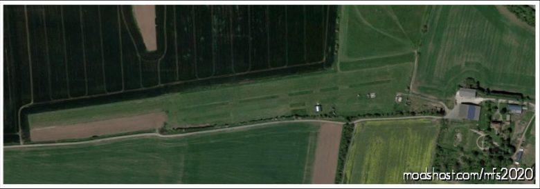 Egol – East Church Airfield – UK for Microsoft Flight Simulator 2020