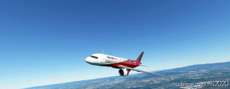 A320 Checklist/Procedures For Flight Simulator (A32NX Flybywire MOD) V0.5 for Microsoft Flight Simulator 2020