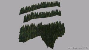Background Tree Arrays for Farming Simulator 19