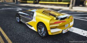 Rayfield Caliburn V1.02 for Grand Theft Auto V
