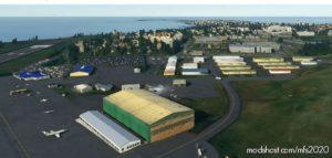 Birk – Reykjavik Airport for Microsoft Flight Simulator 2020