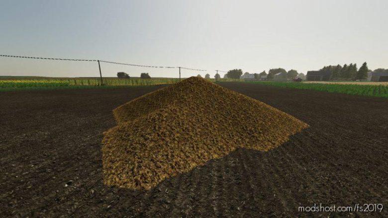Manure Texture for Farming Simulator 19