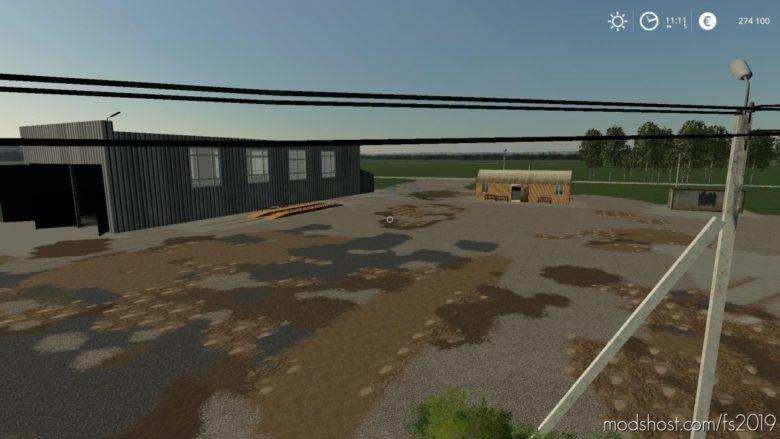 Awake Tractor Driver Beta for Farming Simulator 19