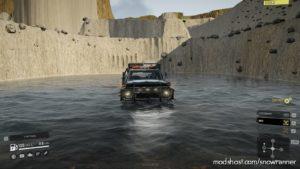 Slayers Rock Quarry Adventure for SnowRunner