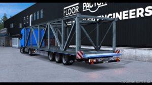 Pacton Trailer Megamod [1.40] for Euro Truck Simulator 2
