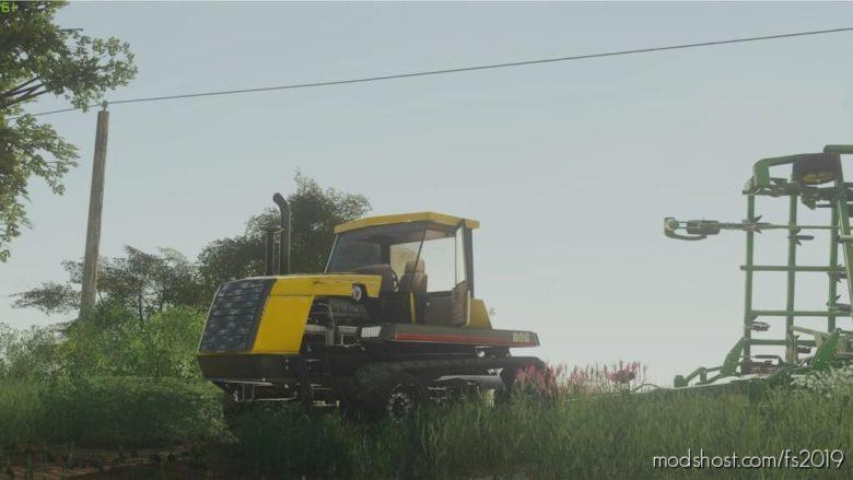 DOG 65 for Farming Simulator 19