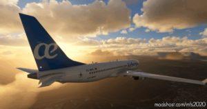737 MAX 8 AIR Europa for Microsoft Flight Simulator 2020