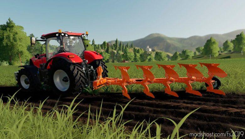 Galucho CFG5 for Farming Simulator 19