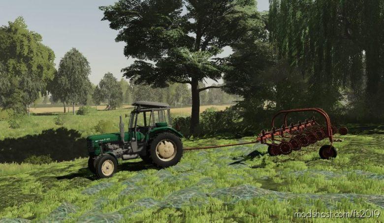 Agromet-Famarol Z211/2 for Farming Simulator 19