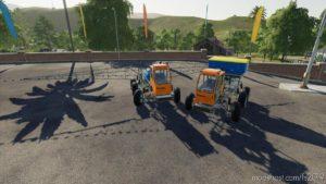 Tuman 1M for Farming Simulator 19