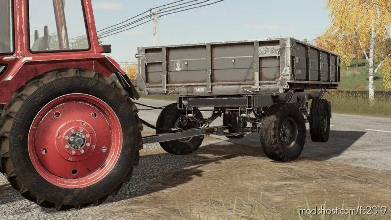 Pse-12,5B for Farming Simulator 19