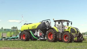 Kaweco Profi II.20 for Farming Simulator 19