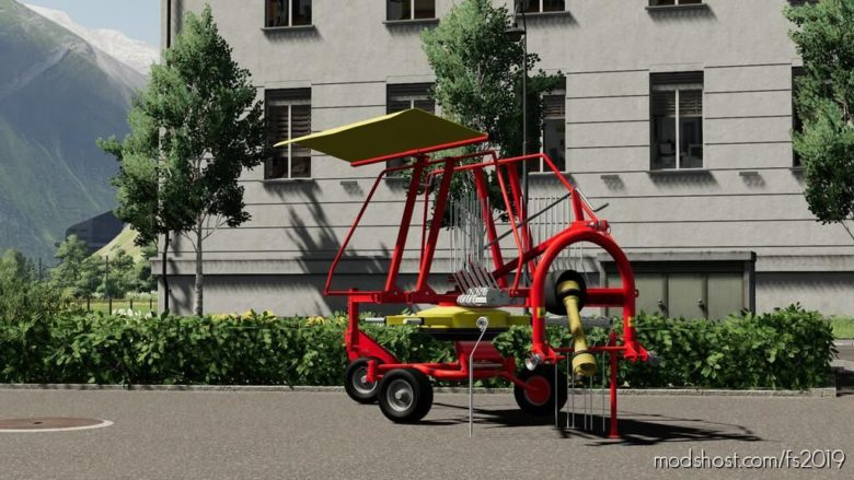 Pottinger TOP Pack for Farming Simulator 19