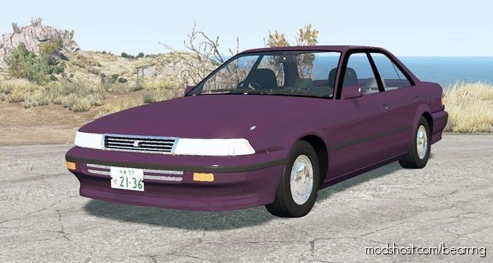 Toyota Corona Sedan (T170) 1987 for BeamNG.drive