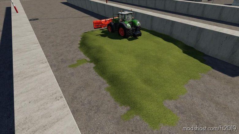 Enhanced Bunker Silo for Farming Simulator 19
